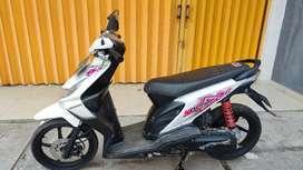 Honda Beat karbu 2011