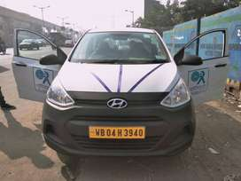 Hyundai Grand I10 diesel 2017 year