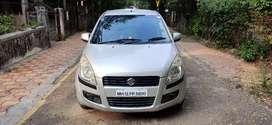 VDI. colour - silver. Comprehensive insurance. single owner.