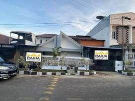 Rumah mewah jual cepat di Komplek sukaluyu kota Bandung