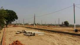 Plots for Sale in Noida Extension, Clear Title and Freehold Property