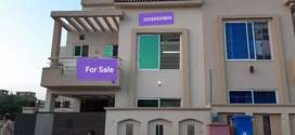 Bahria Town Safari Valley 5 Marla Brand new house For sale.