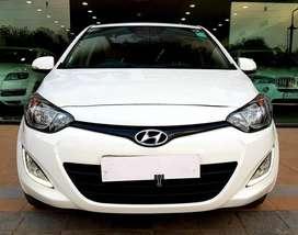 Hyundai i20 1.2 Spotz, 2014, Diesel