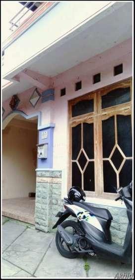 Rumah 2 Lantai 9 Kamar Bisa Untuk Kos Super Strategis Area Ngestiharjo