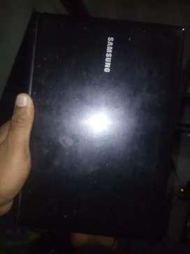 Samsung mini loptop