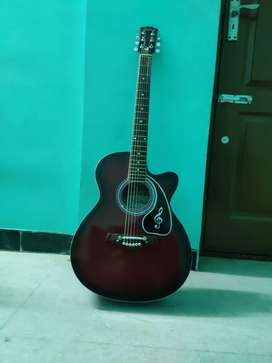Guitar and notation stand for sale