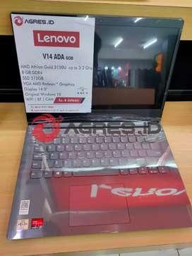 Jual laptop Lenovo V14 GCID di daerah Malang