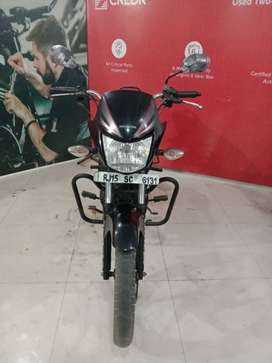 Good Condition Honda Shine Cb with Warranty |  6131 Jaipur