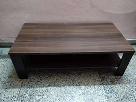 Good condition centre table