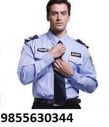 in Mall 2 Fresher Security Guards Male Required