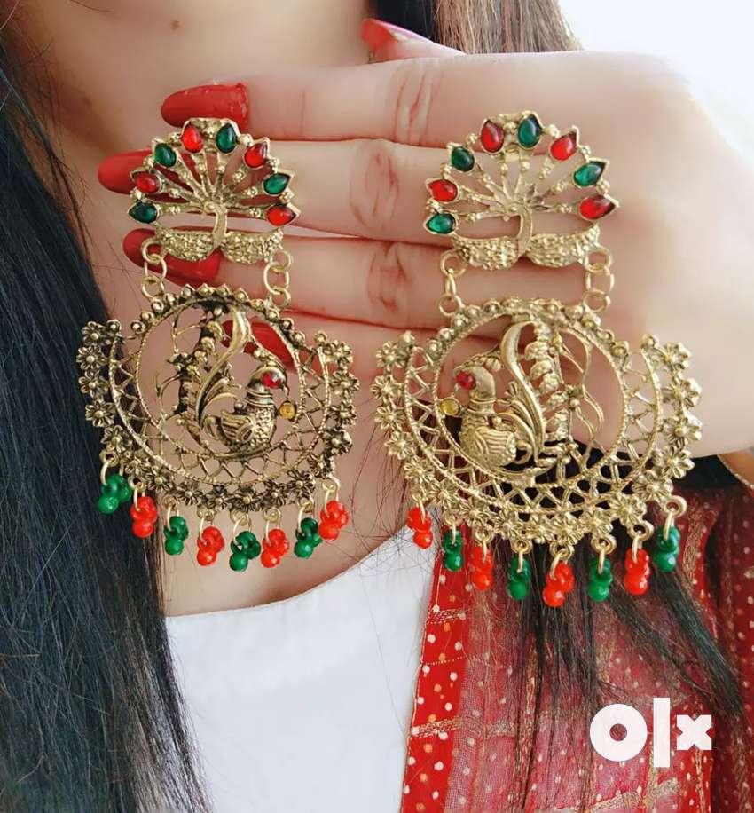 Ladies jewelry. 0