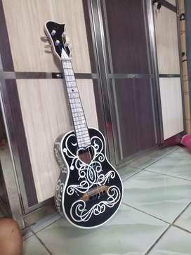 Monggo gan gitar ukulelenya keren suara oke boleh di tes sepuasnya