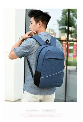 JoyStar Bag Also Used For Laptop & Camera (FREE HOME DELIVERY)