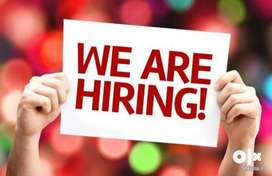 We are wanted data entry (30) computer operators; this is a part time