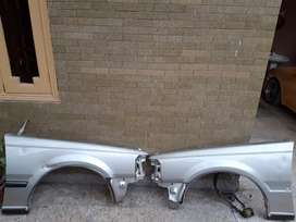 Toyota Crown 1984 Front Fenders For Sell