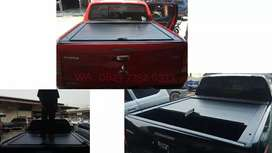 Tutup Bak Roller Lid Carryboy Double Cabin Mitsubishi All New Triton