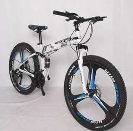 New imported 21 gear foldable cycle