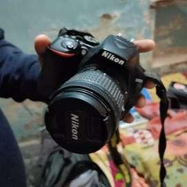 Nikon Camera DSLR D3500