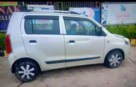 Private taxi service with wagenor.  Lucknow Local and other city