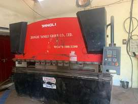 Used industrial machinery buying selling