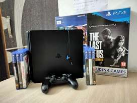 PlayStation 2 3 4 & Rent console & Games & Accessories available