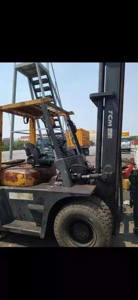 Forklift TCM th2005
