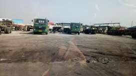 Disewakan Tanah industri Kalianak Surabaya