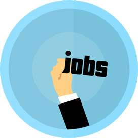 Back Office / Data Entry / Receptionist / Admin