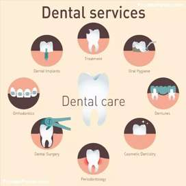 Dental Professionals Clinic