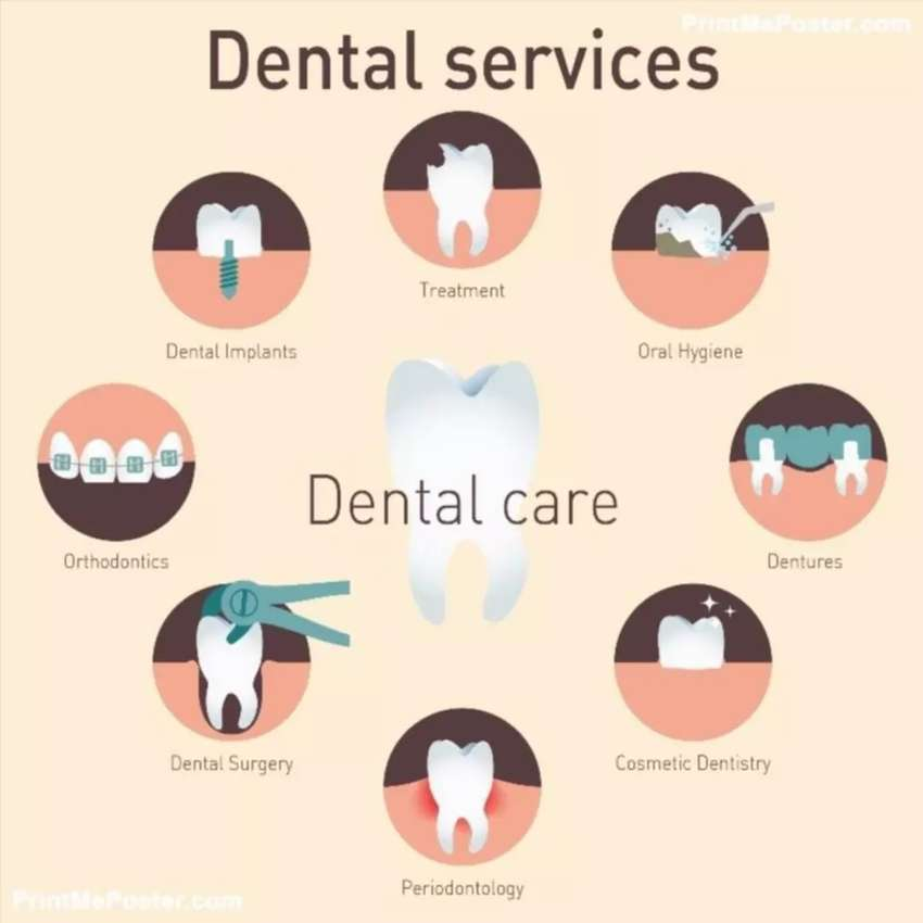 Dental Professionals Clinic 0