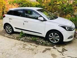 Hyundai i20 elite asta optional top class