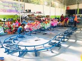 Mini coaster roller coaster promo promo promo NP