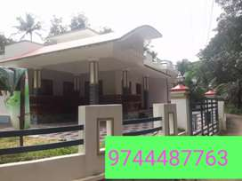 House for sale at pala Ramapuram road