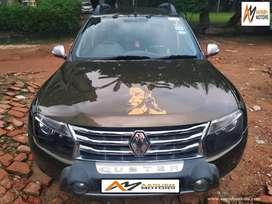 Renault Duster 85 PS RxL Diesel (Opt), 2014, Diesel