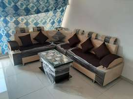 Bhavangar Manufacture  New New Sofa Lowest Price Rs:10,999/-