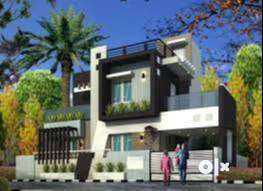 luxury independent 3 bhk villas for sale