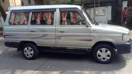 Toyota Qualis, 2005, Diesel
