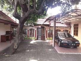 Tanah+Rumah Kos 1 Lantai Siap Huni di Utan Kayu Matraman Jakarta Timur
