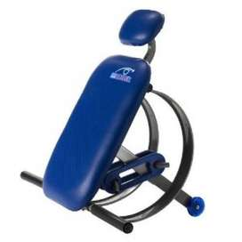 Bun and Thigh Roller Exercise & Fitness Home Gym