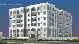 3bhk flat for sale at mehdipatnam