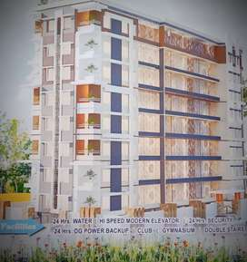 3 BHK FLAT FOR SALE AT DURGAPUR,MUCHIPARA