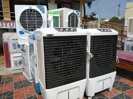 Air Cooler servicing