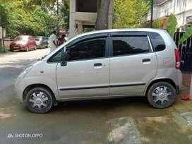 Maruti Suzuki Estilo VXi, 2008, Petrol