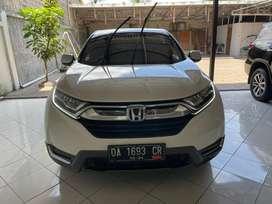 Honda crv cvt 1,5 turbo prestige