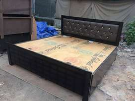Designer double bed king size at wholesale price