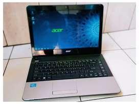 Laptop Acer e1-431 4gb