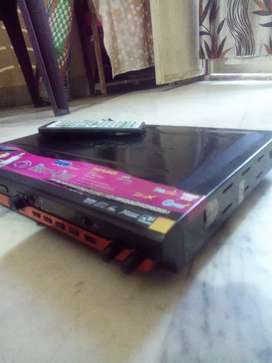 DVD player New fresh