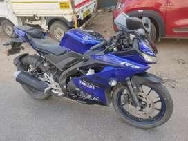 Offering Yamaha R15V3.0 in pune