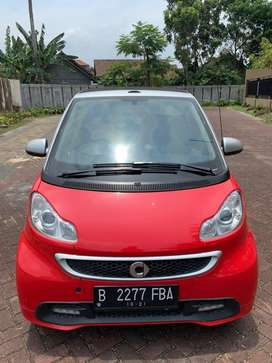Smart Fortwo 2013 AT