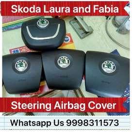 Old Guntur Skoda Airbag Covers